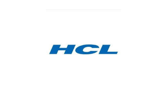 Hcl off campus recruitment drive