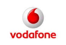 Vodafone Recruitment 2020