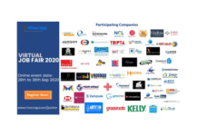 Mega Virtual Job Fair 2020
